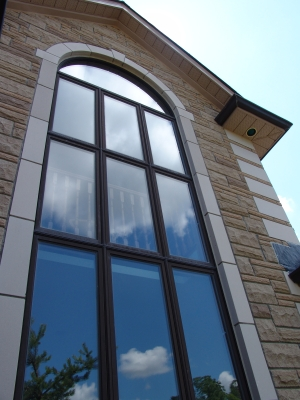 Pressure washing window cleaning gutter cleaning - Exterior window cleaning services ...
